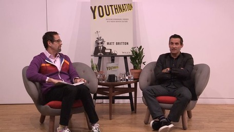YouthNation: Why Youth Culture Owns the Future of American Business
